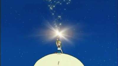 彗星公主 26