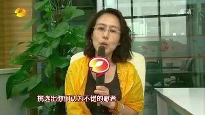 中国最强音遭观众质疑