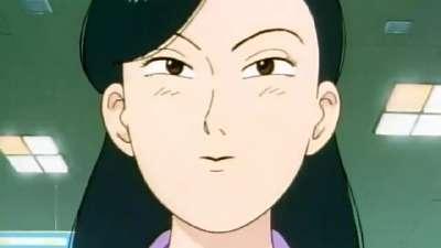 柔道少女 23