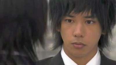 假面骑士KABUTO 第20话