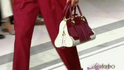 TOD'S首秀2014春夏女装发布