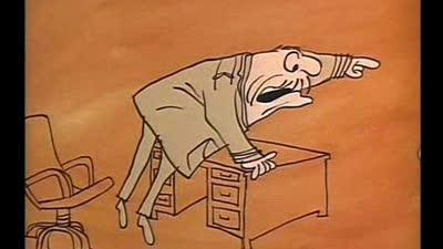 1961 第33届奥斯卡最佳动画短片 马罗 Munro