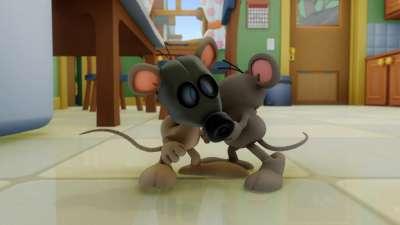 加菲猫的幸福生活 第三季35
