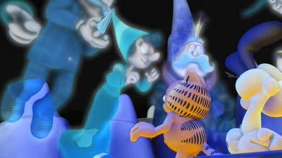 加菲猫的幸福生活 第三季49