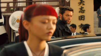 《金刚狼2》中文版预告 超级英雄想当凡人