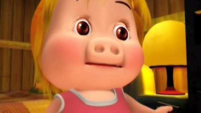 猪猪侠之欢乐无限24