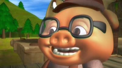 猪猪侠之欢乐无限28