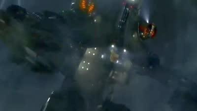 《环太平洋》电视宣传片 Heroes