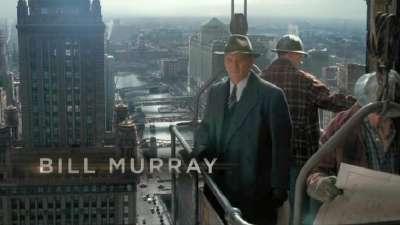 《盟军夺宝队》超级碗电视宣传片