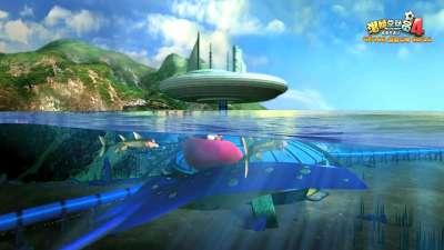 《潜艇总动员4:章鱼奇遇记》预告
