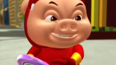 猪猪侠之欢乐无限18