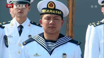 张宁江成为征兵宣传代言人