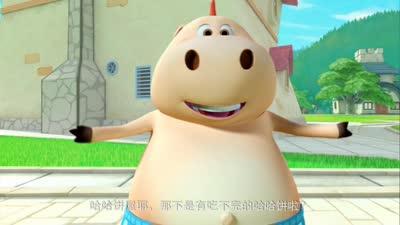 小鼠乒乒01