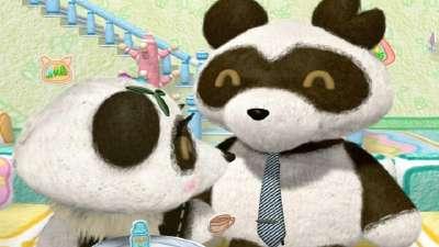 巴布熊猫24