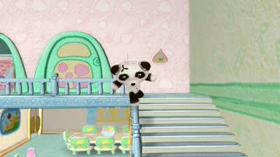 巴布熊猫04