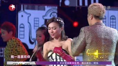 罗志祥《恋爱达人》《撑腰》-2014东方卫视春晚