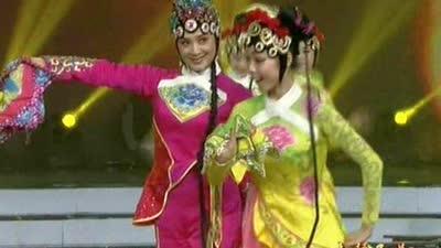 舞蹈《传承》