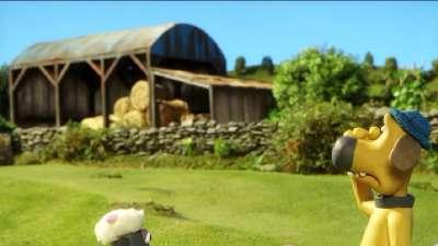 小羊肖恩第三季07