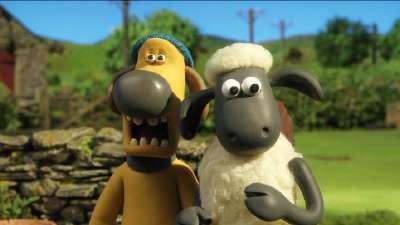 小羊肖恩第三季04