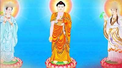 七劝-大悲咒 佛教音乐歌曲大全100首阿弥陀佛歌视频