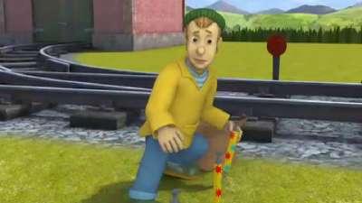 消防员山姆第8季23