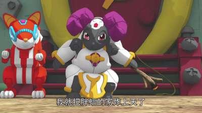 灵动蹦蹦兔10