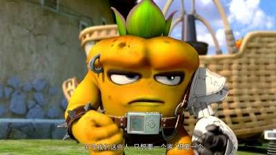 土豆侠 第二季05