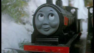 托马斯和他的朋友们 第2季26