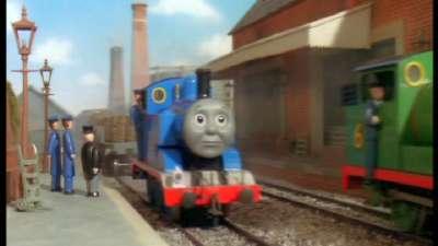 托马斯和他的朋友们 第5季01