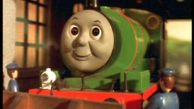 托马斯和他的朋友们 第5季16
