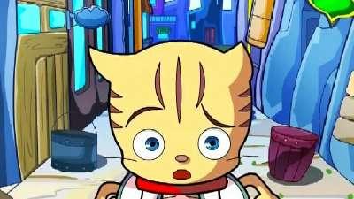 星猫的秘密基地31