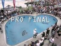 Vans Bowl-A-Rama Bondi 碗池滑板大赛