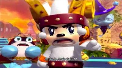 快乐星猫8 第19集