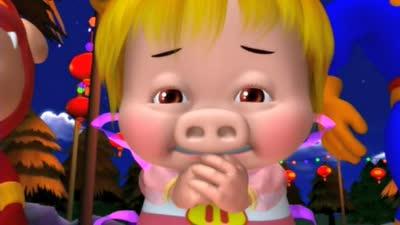 《百变猪猪侠》第045集