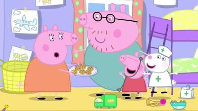 粉红猪小妹03 最好的朋友