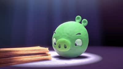 愤怒的小鸟猪猪传 第二季09