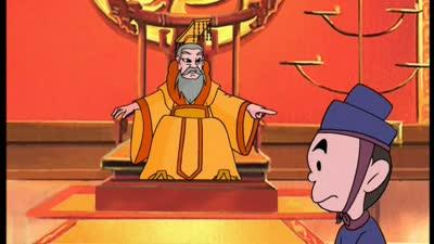 金丝猴神游属相王国 第3集