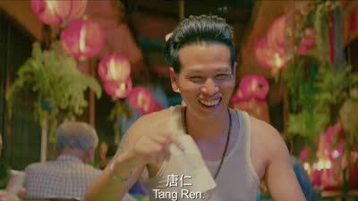 《唐人街探案》人物版预告 王宝强打一手好牌招财弄喜