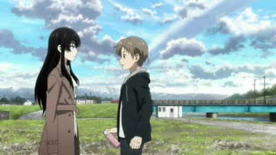 Anitama解新番 第9期 从樱子小姐和全部成为F来看写实系动画(下)