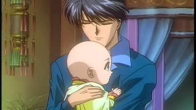 不可思议的游戏OVA 05