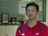 《羽球无极限》 第96期 对话印尼新星穆斯托法
