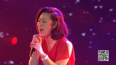 柯以敏携两强学员献唱 温情演绎《爱我》