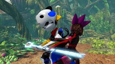 《太空熊猫英雄归来》神秘版预告 寻找圣星悬念丛生
