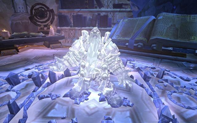 魔兽世界7.3.5剧透 希利苏斯之殇竟是萨格拉斯杰作