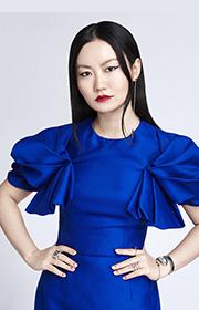 时尚导师——Lucia刘璐