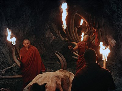 鬼吹灯之九层妖塔