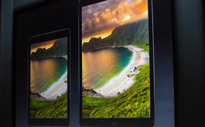 史上最强大iPad Pro发布 达12.9寸屏幕