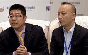 专访:国家创业联盟秘书长 曹海涛