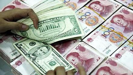 IMF批准人民币加入SDR货币篮子
