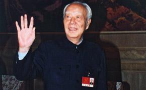 全国人大原委员长万里同志在京逝世